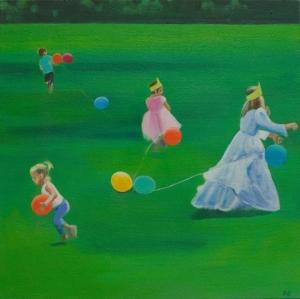 Balloons #1
